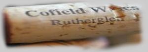 Cofield Wines Wahgunyah